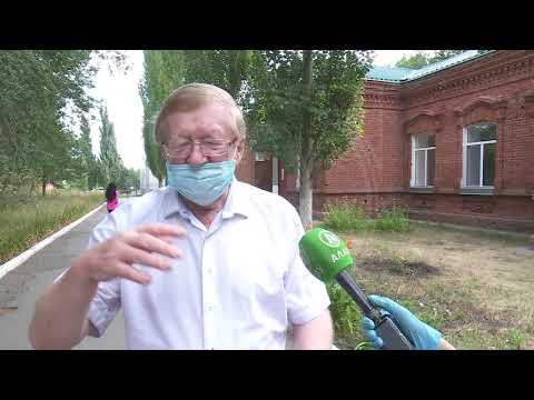 На одного врача приходится от 30 до 50 больных - Владимир Михайленко