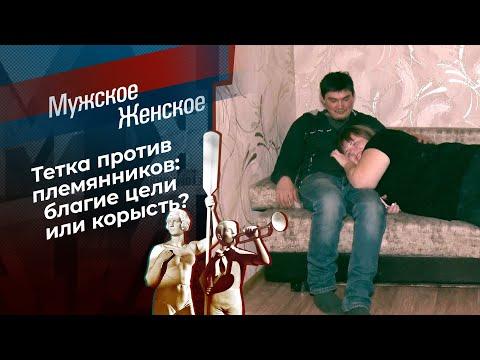 Вы - недееспособны! Мужское / Женское. Выпуск от 19.03.2021