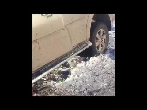 Семь человек погибли в ДТП в Костанайской области