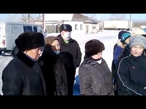 Семейчане выразили недовольство движением автобуса № 43