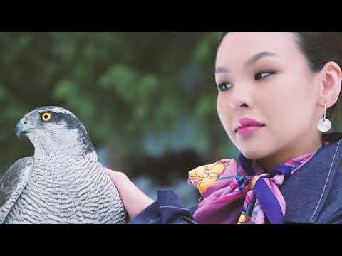 MISS UNIVERSE Kazakhstan Kamilla Serikbay