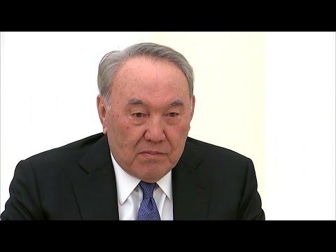 Коронавирус обнаружен у первого президента Казахстана Нурсултана Назарбаева.