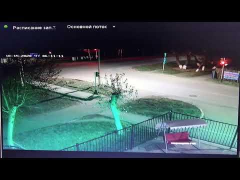 В Щучинске в ДТП погибли полицейские
