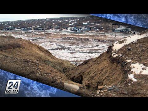 Ртуть и мышьяк под землей: экологической катастрофы опасаются в Костанайской области