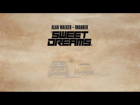 Alan Walker - Imanbek - Sweet Dreams (Exclusive Snippet)