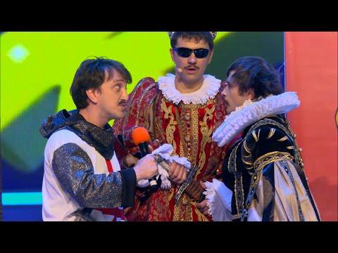 КВН 2020 Высшая лига Первая 1/2 (06.12.2020) ИГРА ЦЕЛИКОМ Full HD