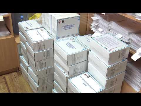 Аптечки для профилактики заболеваемости COVID-19 начали раздавать в Костанае получателям АСП