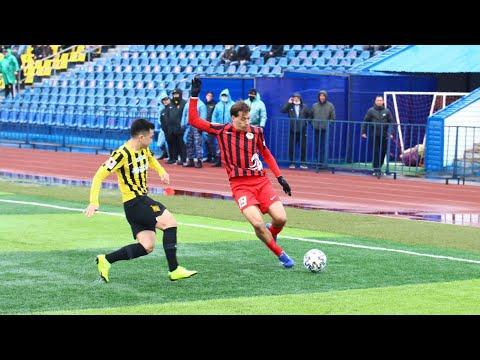 Обзор матча «Кызылжар» - «Кайрат» - 1:1. OLIMPBET-Чемпионат Казахстана. 9 тур