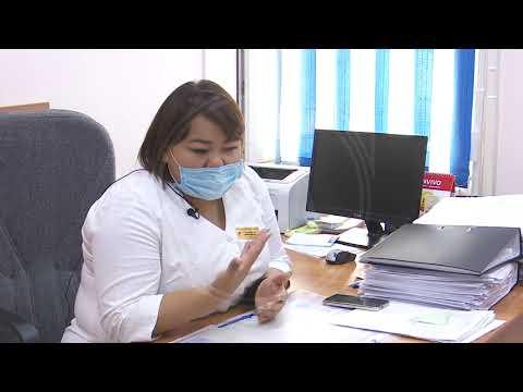 История о двух костанайских врачах
