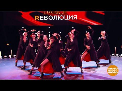 """""""Dance Революция"""". Просто вау! Доброе утро. Фрагмент выпуска от 28.05.2021"""