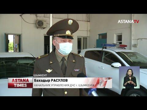 Семья из Узбекистана насмерть отравилась неизвестным веществом в Шымкенте