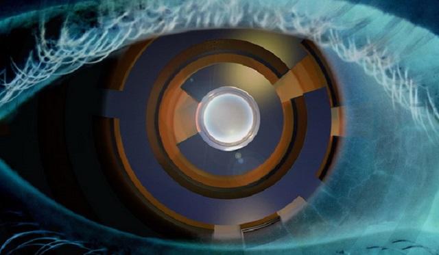 Искусственный глаз чувствует свет быстрее настоящего