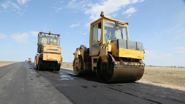 Более 1000 нарушений выявлено во время ремонта дорог в Костанайской области