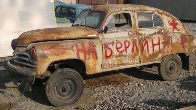 Доля старых автомобилей растёт в Казахстане