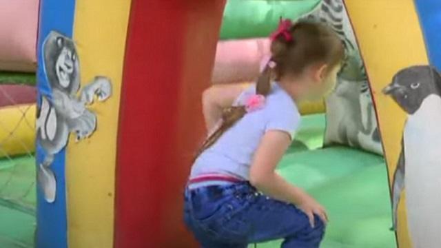 Почему батуты в Усть-Каменогорске опасны для детей