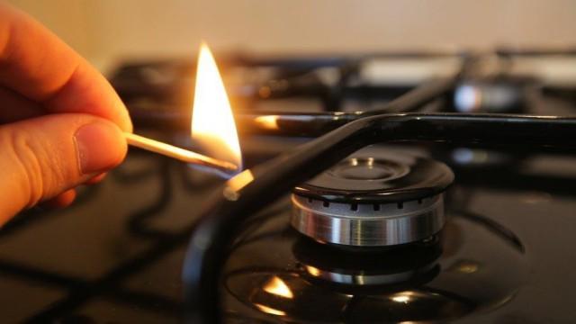 «С новым газом!»: Пять домов 18 микрорайона Рудного подключены к газу