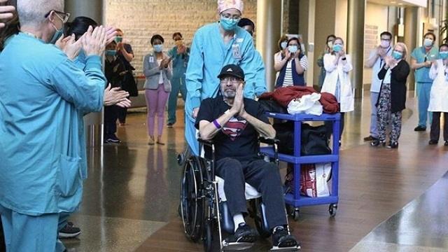 Выздоровевший от коронавируса американец получил счет на $1,1 млн
