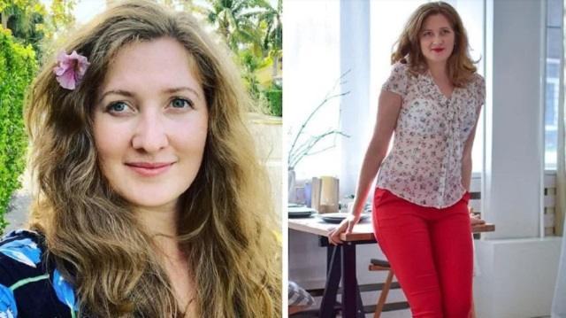 Как русская девушка освоила казахский без репетиторов всего за год