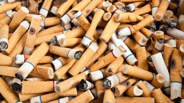 Продажу сигарет лицам младше 21 года запретят в Казахстане