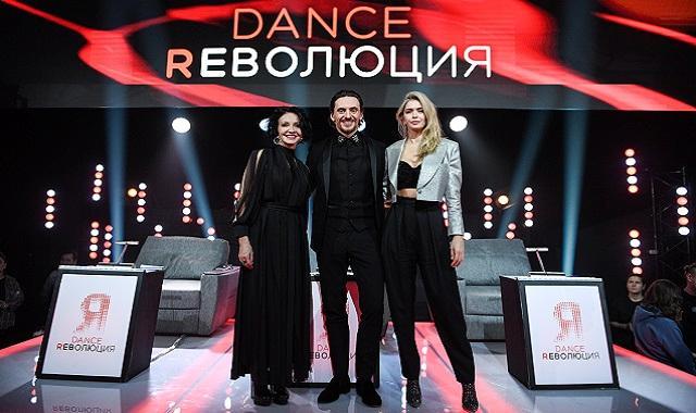 Dance революция. Выпуск 19.07.2020 Первый канал