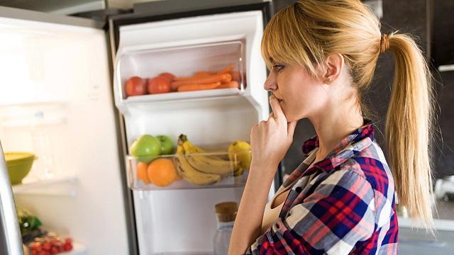Какая пища незаменима для женщин старше 35 лет