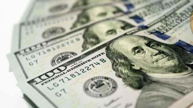 Доллар снова подорожал