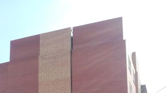 Подозреваемого в разрушении двух возведенных пятиэтажек судят в Костанае