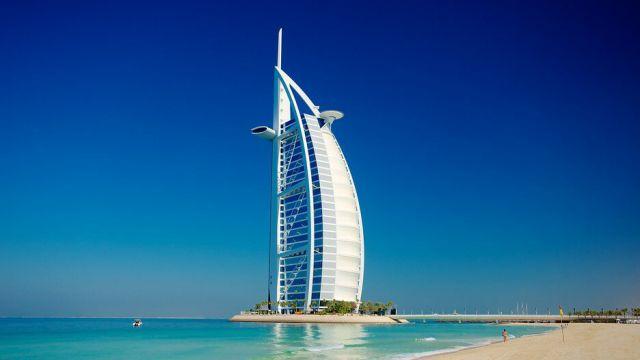 Дубай откроется для туристов уже 7 июля