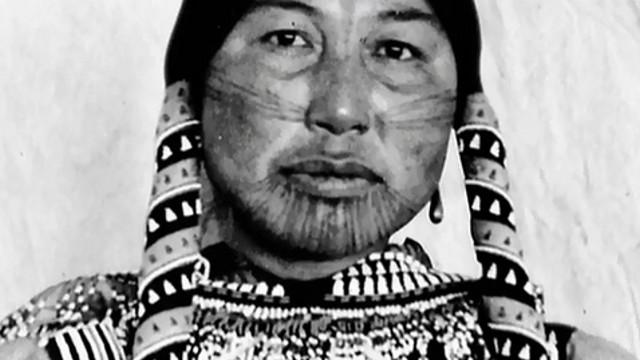 «Пропуск в страну блаженства»: Зачем эскимосские женщины покрывают лицо татуировками?