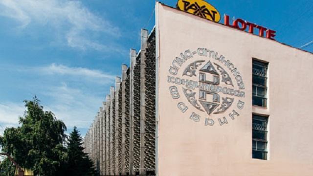 Деятельность кондитерской фабрики «Рахат» приостановлена в Алматы