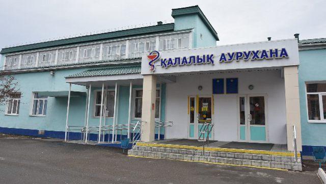 Горбольница Костаная возобновила работу в прежнем режиме