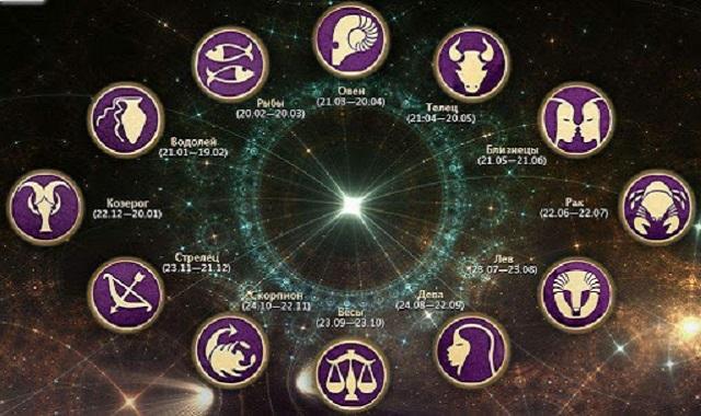 Гороскоп для всех знаков Зодиака на неделю с 19 по 25 июля