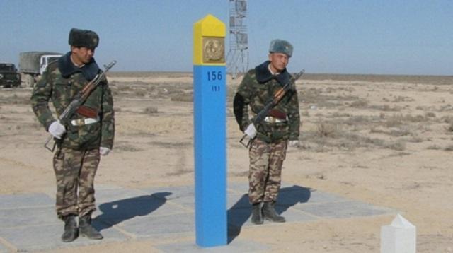 Павлодарец незаконно пересек границу Казахстана, пытаясь сбежать в Россию
