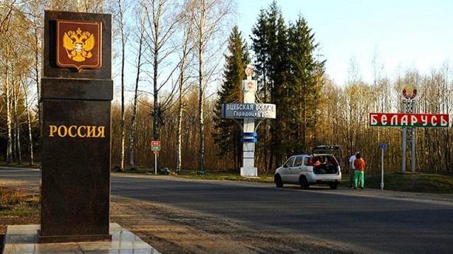 Стало известно, когда Россия откроет границу с Беларусью