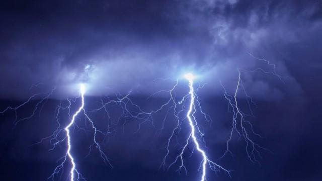 Гроза и град! Штормовое предупреждение на 7 августа объявлено в Костанайской области