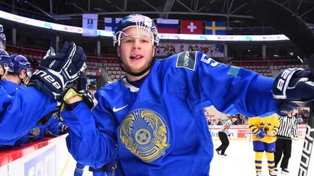 Казахстан хочет провести чемпионат мира по хоккею в 2026 году
