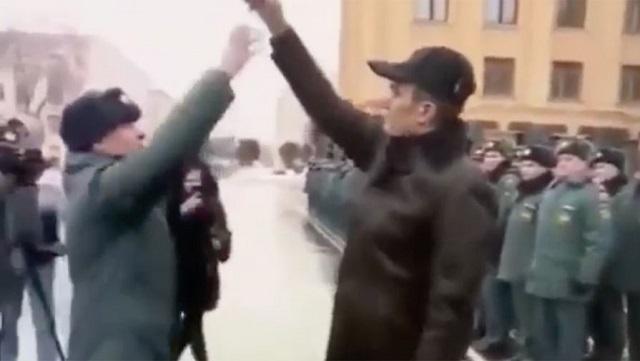 Умер подавший на Путина в суд экс-глава Чувашии Михаил Игнатьев