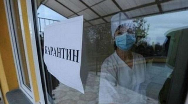 Карантин в Казахстане могут усилить в декабре-январе
