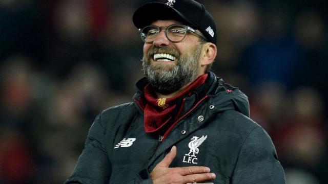 «Ливерпуль» стал чемпионом Англии после перерыва в 30 лет