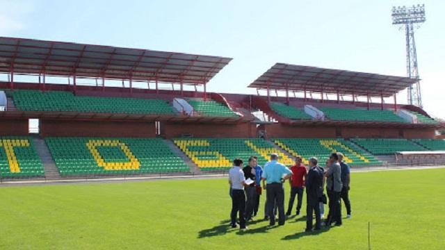 «Кайрат» вынудил «Астану» играть еврокубковый матч в Костанае