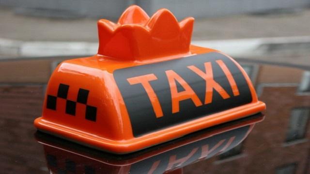 С нелегальными таксистами будет бороться транспортная инспекция в Казахстане