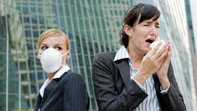 Обнаружен еще один редкий симптом коронавируса