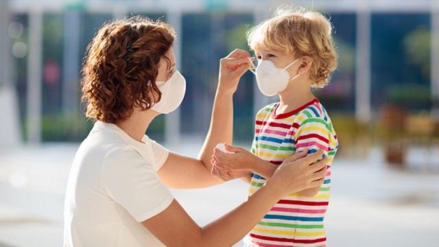 Каковы главные симптомы коронавируса у детей