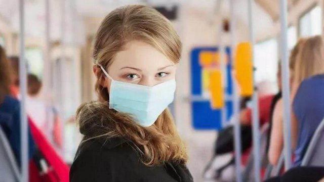 Как маска помогает уже заболевшим коронавирусом людям