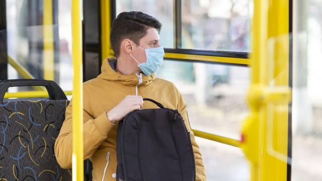 Автобусный парк лишился почти половины водителей в Костанае