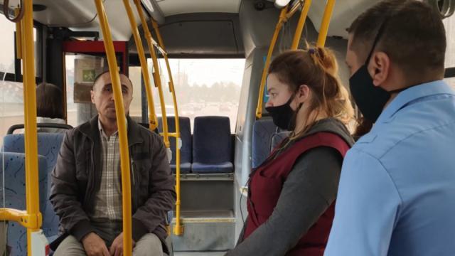 «Ходят по-старому»: Автобусам разрешили продлить время движения в Костанае