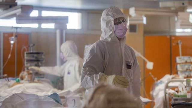 Всё сначала? В Китае выявлен новый очаг коронавирусной инфекции