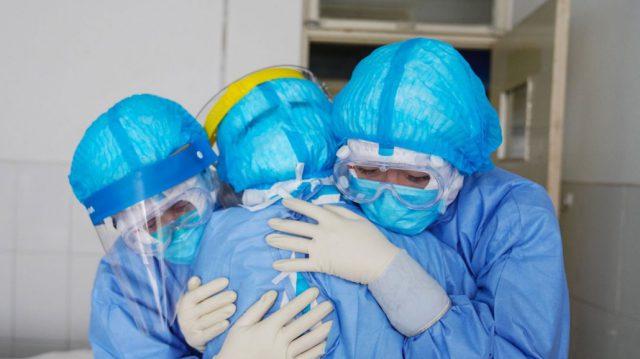 Девять врачей умерли от пневмонии в Шымкенте
