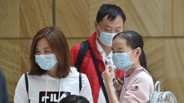 ВОЗ: «Локдауна можно было бы избежать, если бы люди носили маски»
