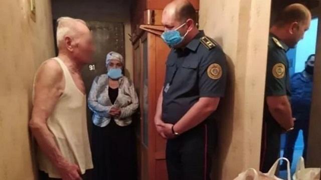 Для чего правоохранители пририсовали маски на фотографиях с сотрудниками